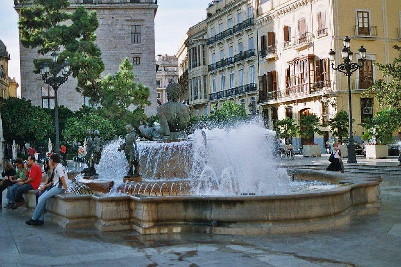 Travel 2004 – Valencia,Spain