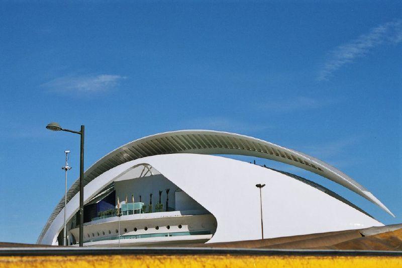 Travel 2005 – Valencia,Spain