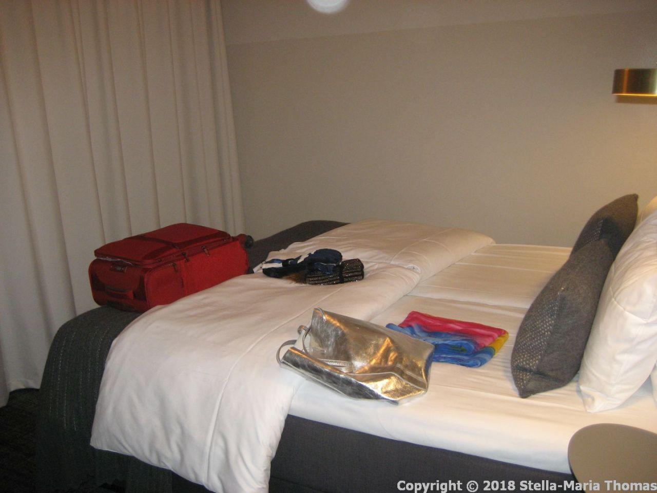 HOTEL DANMARK, COPENHAGEN 001