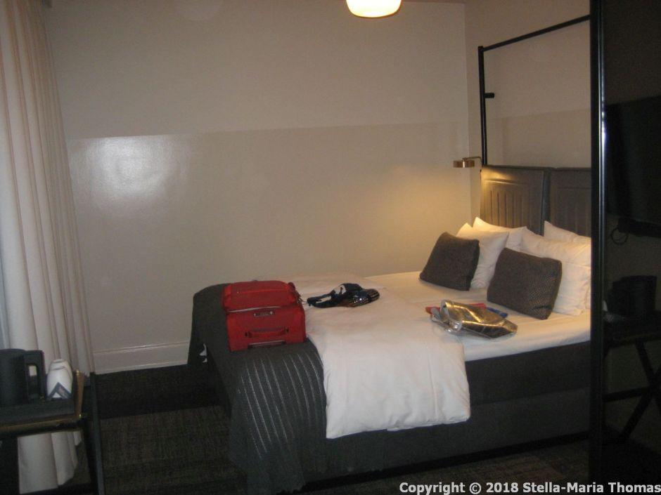 HOTEL DANMARK, COPENHAGEN 003