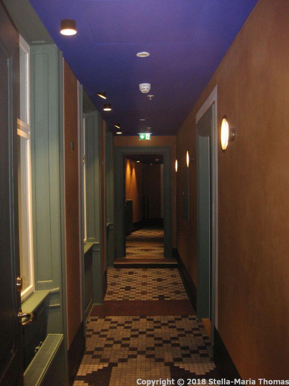 HOTEL DANMARK, COPENHAGEN 004