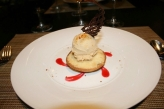 ift-restaurant---blueberry-and-rhubarb-crumble-with-creme-brulee-ice-cream-001_3029886132_o