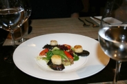ift-restaurant---seared-scallops-and-black-pudding-001_3029052417_o