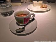 LOCANDA LOCATELLI, COFFEE AND PETIT FOURS 011