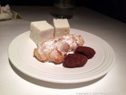 LOCANDA LOCATELLI, PETIT FOURS 009
