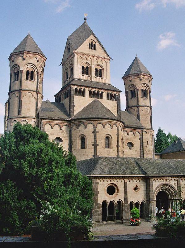 Travel 2005 –Germany