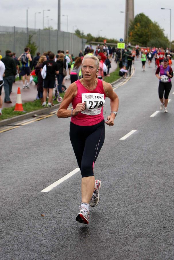 Running 2010 – Northampton 10K,Northampton