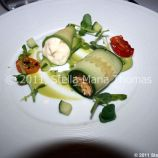 roger-hickmans-restaurant---crab-salad-with-avocado-puree-lemon-grass-mousse-and-confit-tomatoes-004_5722276124_o
