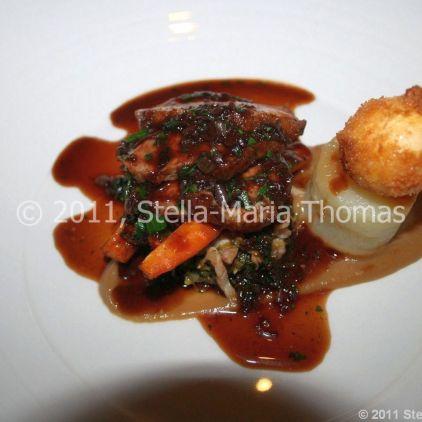 roger-hickmans-restaurant---roast-duck-breast-with-roast-carrots-and-crispy-egg-009_5722278276_o