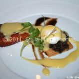 roger-hickmans-restaurant---roast-smoked-salmon-with-mushroom-duxelle-and-poached-quails-eggs-006_5721718747_o