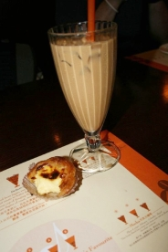 singing-bean-cafe---egg-tart--iced-coffee-001_3024024913_o