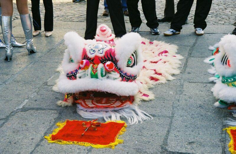 Travel 2004 – Macau, Day5
