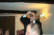 the-roade-house-burns-night-2010---addressing-the-haggis-013_4300592949_o
