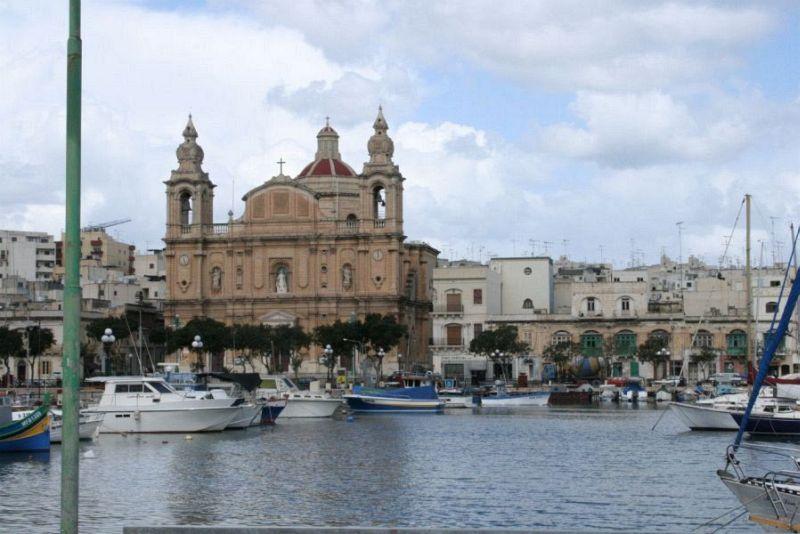 Travel 2007 –Malta