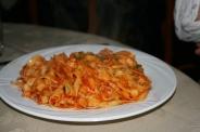 villa-romana---tagliatelle-with-seafood-001_3074623944_o