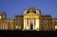 BLENHEIM PALACE CHRISTMAS TRAIL 2017 013