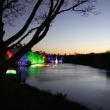 BLENHEIM PALACE CHRISTMAS TRAIL 2017 025