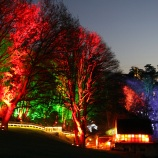 BLENHEIM PALACE CHRISTMAS TRAIL 2017 027