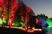 BLENHEIM PALACE CHRISTMAS TRAIL 2017 027