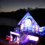 BLENHEIM PALACE CHRISTMAS TRAIL 2017 030