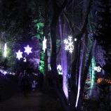 BLENHEIM PALACE CHRISTMAS TRAIL 2017 037