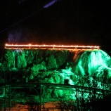 BLENHEIM PALACE CHRISTMAS TRAIL 2017 086