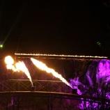 BLENHEIM PALACE CHRISTMAS TRAIL 2017 094