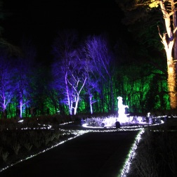 BLENHEIM PALACE CHRISTMAS TRAIL 2017 169