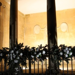 BLENHEIM PALACE CHRISTMAS TRAIL 2017 179