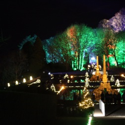 BLENHEIM PALACE CHRISTMAS TRAIL 2017 182
