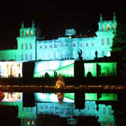 BLENHEIM PALACE CHRISTMAS TRAIL 2017 187