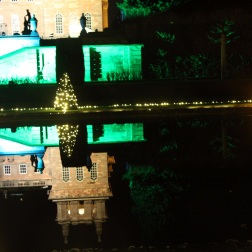 BLENHEIM PALACE CHRISTMAS TRAIL 2017 188