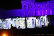 BLENHEIM PALACE CHRISTMAS TRAIL 2017 193