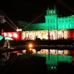 BLENHEIM PALACE CHRISTMAS TRAIL 2017 199