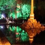 BLENHEIM PALACE CHRISTMAS TRAIL 2017 200
