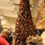 BLENHEIM PALACE CHRISTMAS TRAIL 2017 203