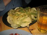 GORILLA, CRISPS WITH DILL AND SOUR CREAM 005