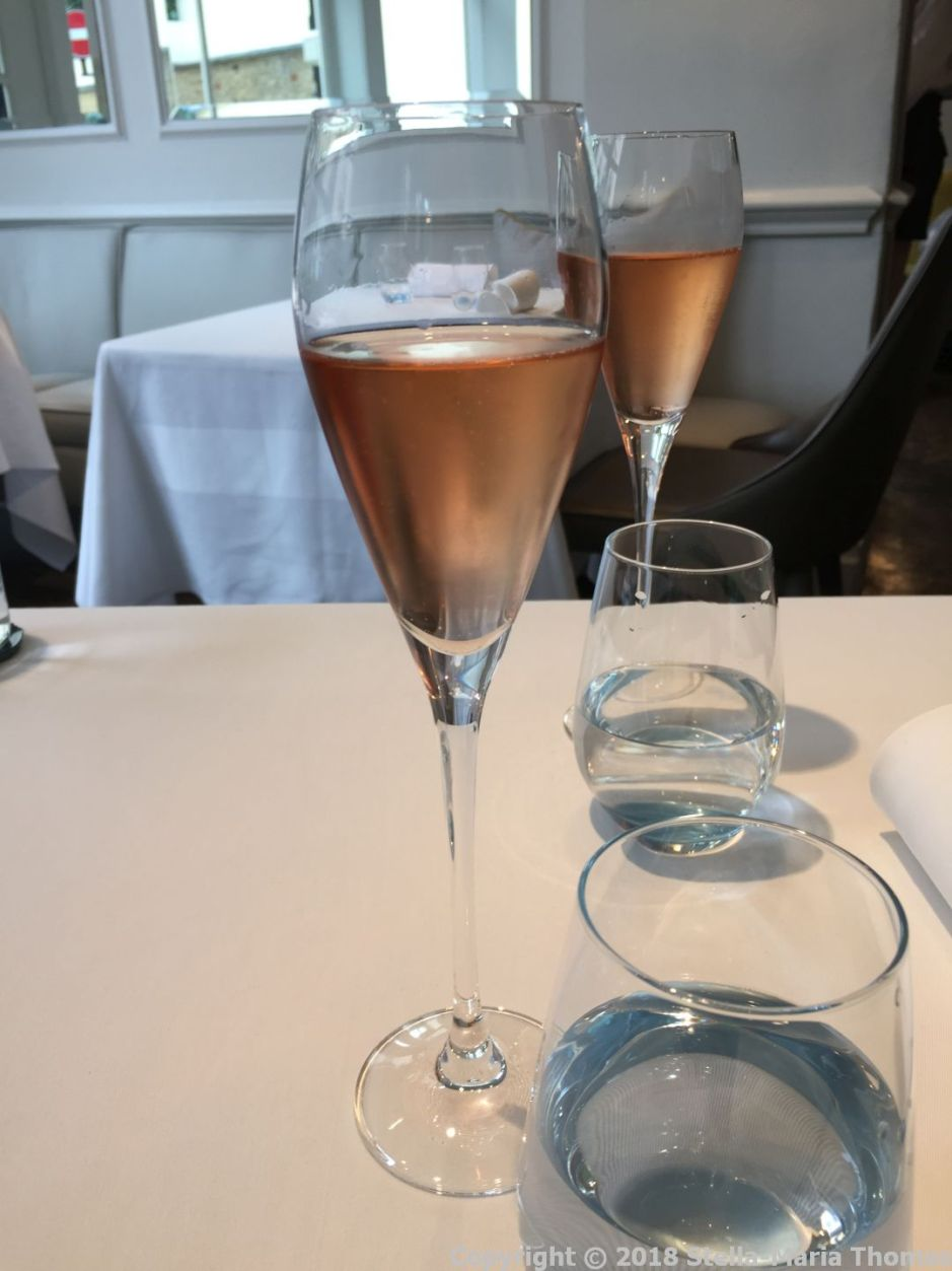 LAUNCESTON PLACE, BESSERAT DE BELLEFON, ROSE, CUVEE DES MOINES, BRUT 001