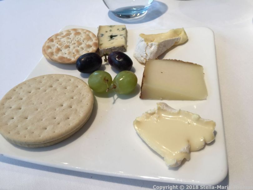 LAUNCESTON PLACE, CHEESE AND CRACKERS 012