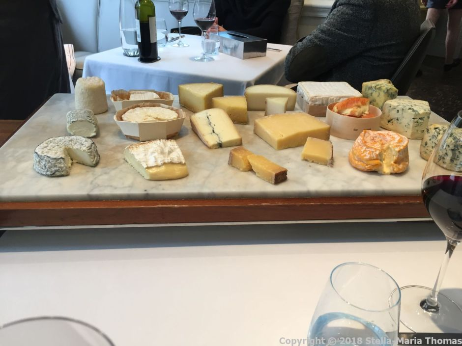 LAUNCESTON PLACE, CHEESEBOARD 011