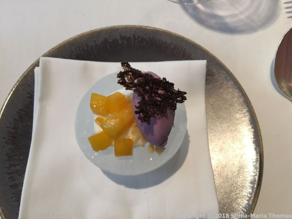 LAUNCESTON PLACE, MANGO, VIOLET 014
