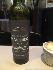 LE CIGALON, WINE 010
