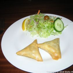 THE GANGES, LAMB SAMOSAS 004
