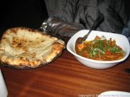THE GANGES, PESHWARI NAAN, SYLHETI DUCK 006