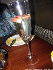 THE GANGES, PROSECCO 002