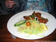 THE GANGES, TANDOORI LAMB CHOPS 003