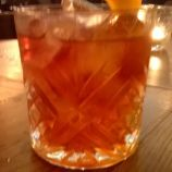 THE PUNCH TAVERN, OLD-FASHIONED 004