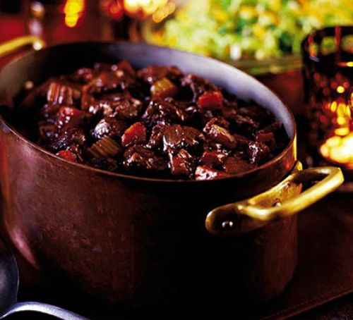 Food 2018 – Recipes (Venison Shanks)