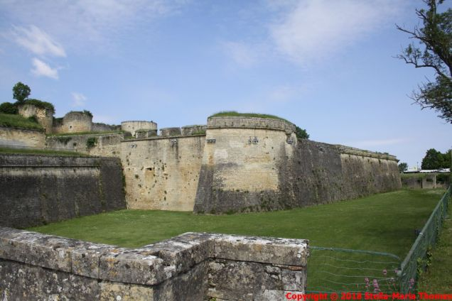 BLAYE, THE CITADELLE 014
