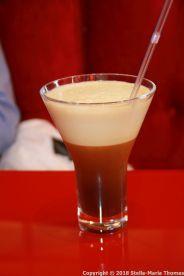 BAILLARDRAN, COFFEE 002
